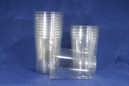 Alur Clear 32 oz 100 Count