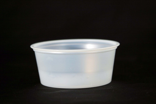 Fabri-Kal 3.25 oz Portion Cup 500 Count