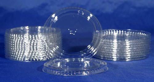 1 oz Fabri-Kal Protin Cup LID 2500 Ct