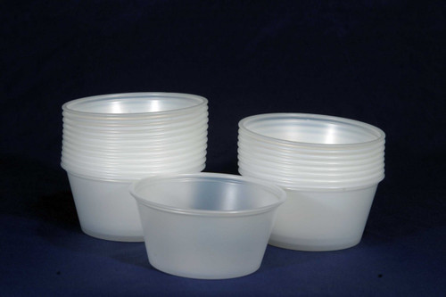 Solo 3.25 Portion Cup 500 Count