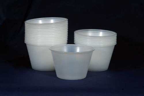 SOLO 4 oz Portion Cup 500 Count