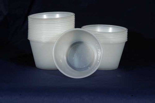 SOLO 4 oz Portion Cup 2500 Count