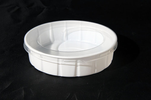 Large Worm Dish 25 Count