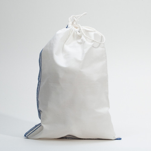 8 x 12 Cloth Bag 10 Count