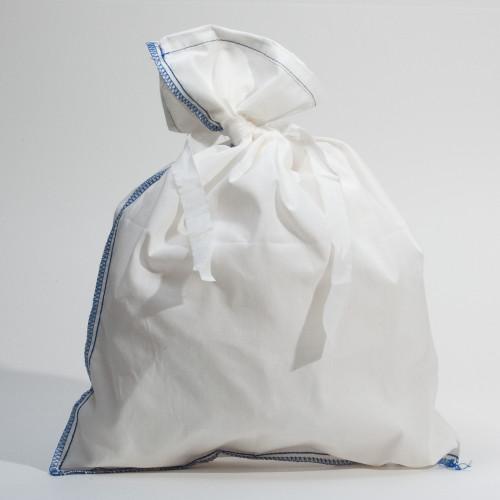 12 x 16 Cloth Bag 500 Count