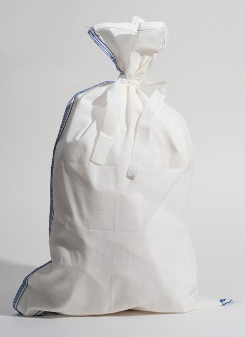 12 X 20 Cloth Bag 100 Count