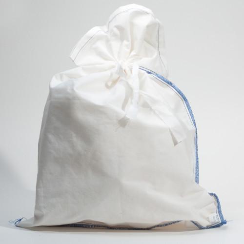15 X 20 Cloth Bag 100 Count