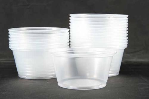 Pro Kal 5oz Water Dish 50 Pack