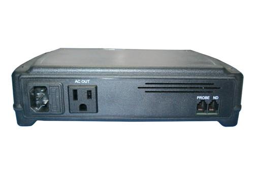 Back of VE-100