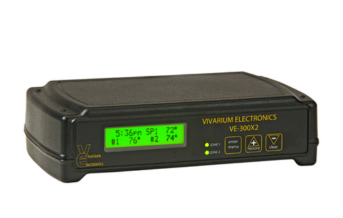Vivarium Electronics VE-300X2 Thermostat