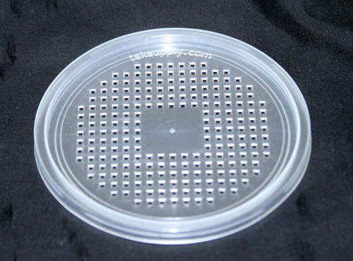 Waffle Vented Lid