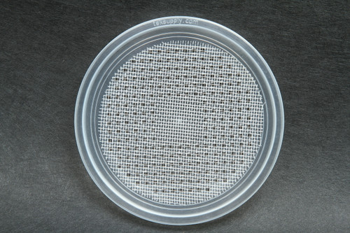 Wire Screen Waffle Lids 500 Count