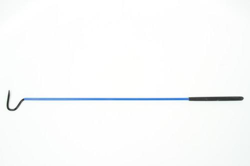 "24 ""Mini Snake Hook (Blue)"