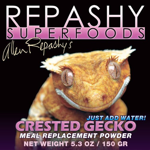 Crested Gecko MRP 70.4 oz