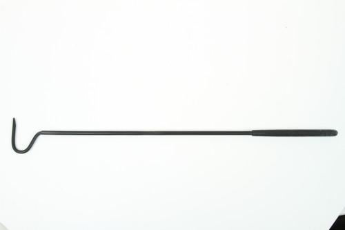 "24"" Mini Snake Hook (Black)"