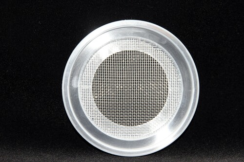 Wire Screen Lid 50ct