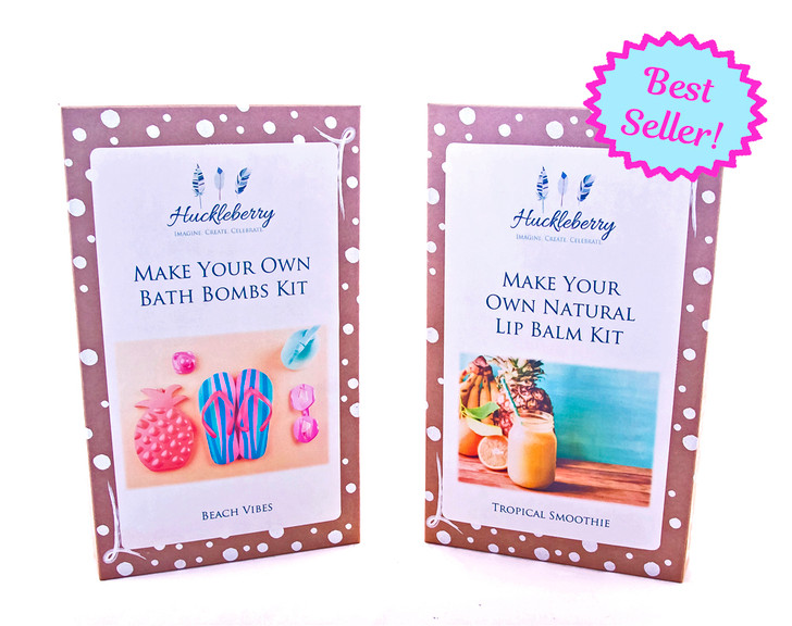 Beach Scents Pack