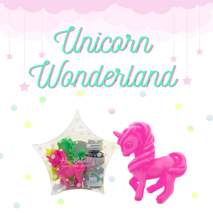 Unicorn Wonderland Star