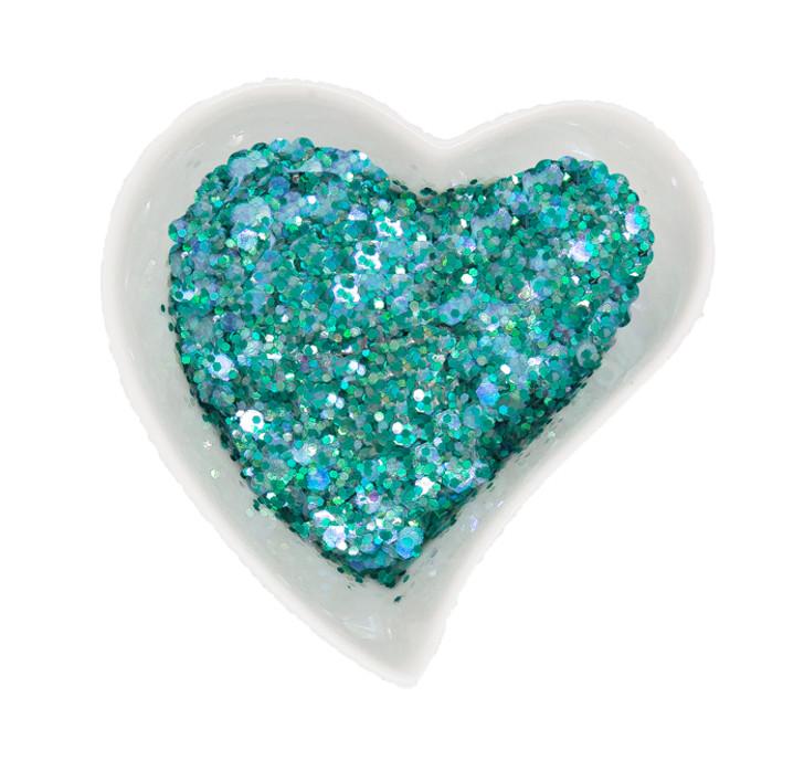 Glitter - Biodegradable - Mermaids Pool