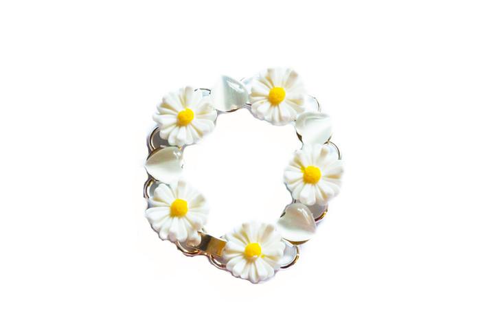 Make Your Own Bracelet Kit (Daisy Chain)