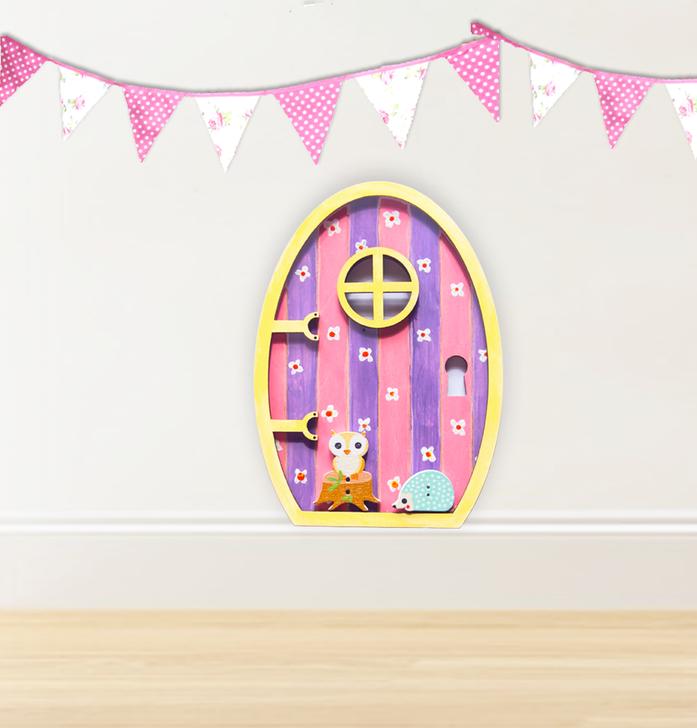 Make Your Own Magic Door