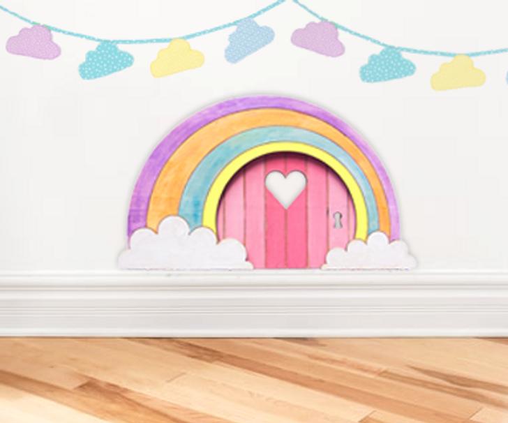 Make Your Own Rainbow Gateway