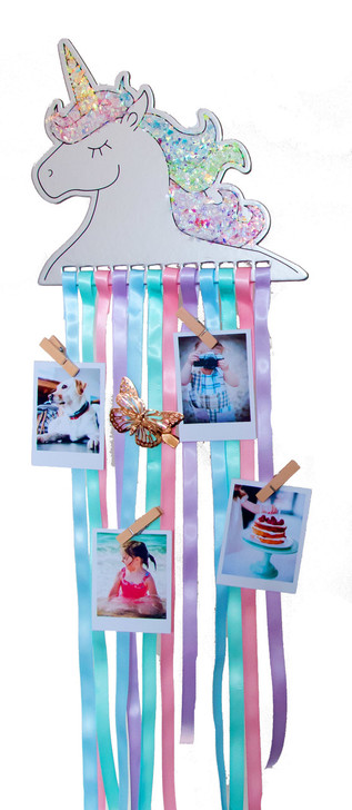 Make Your Own Unicorn Mementoes