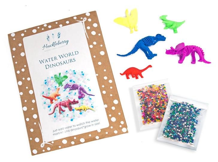 Water World - Dinosaurs