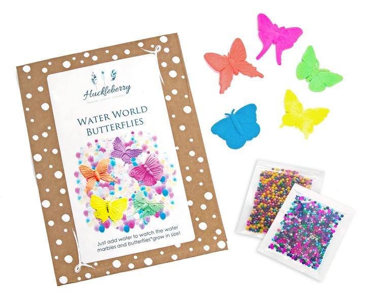 Water World - Butterflies