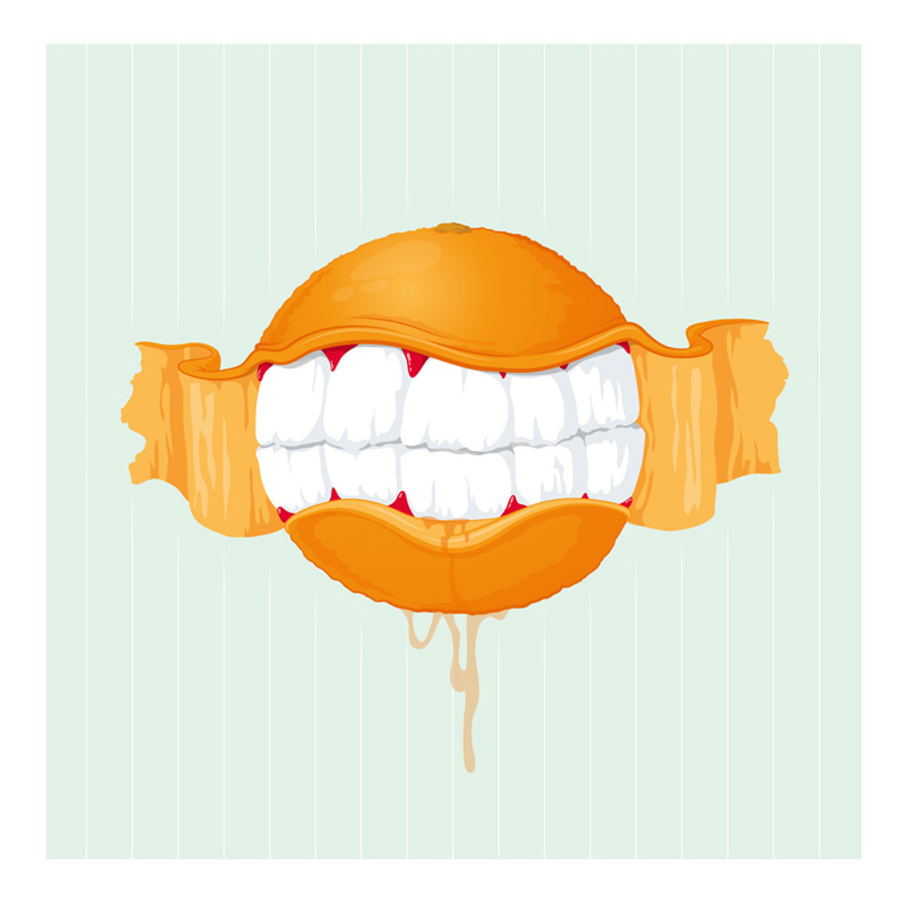Mouth Appeal Print