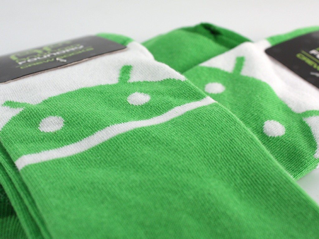 Android Foundry Full Green Bot  Socks