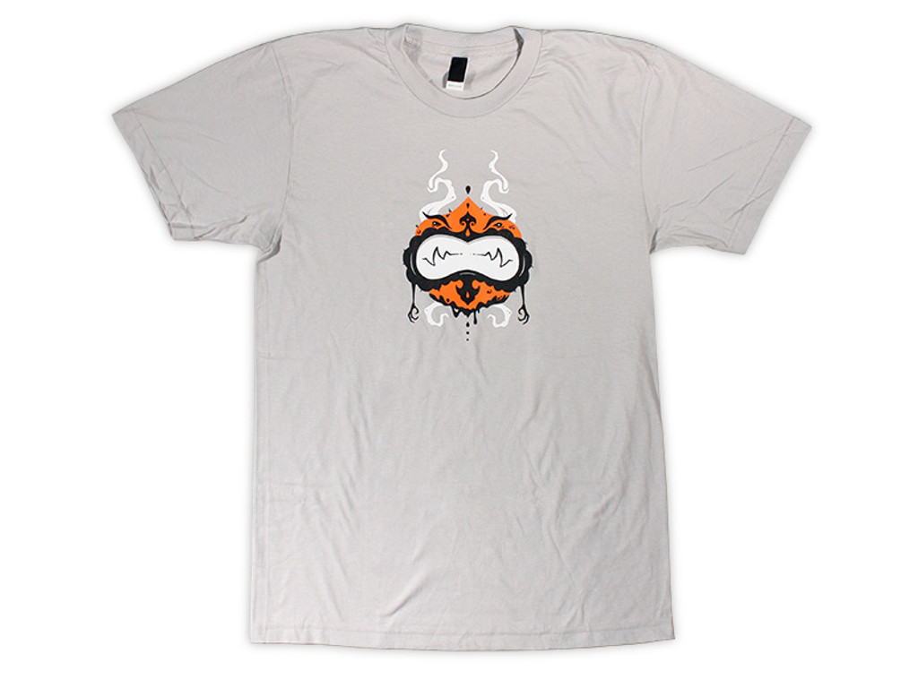 Orange Dropper T-Shirt
