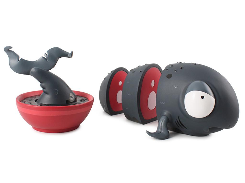 O-No Sashimi Toy: Black Edition