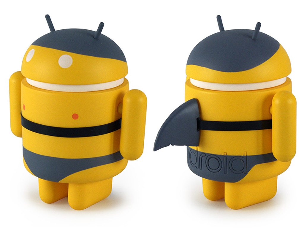 Android Mini Summer 2015