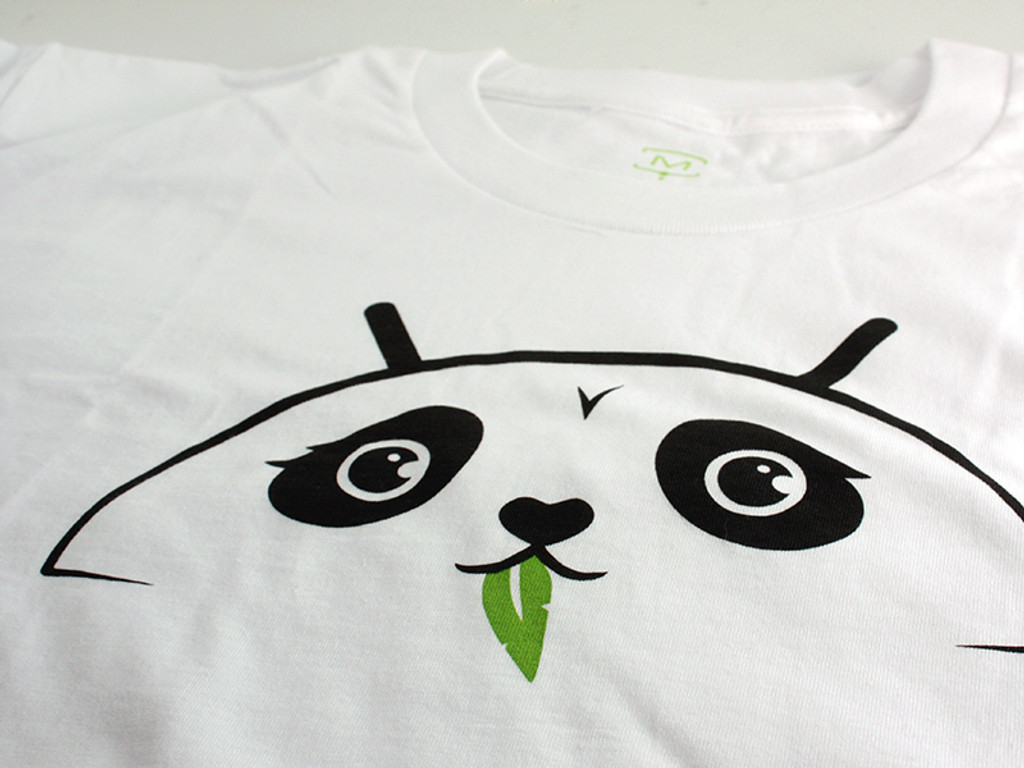 Android Foundry Panda T-Shirt