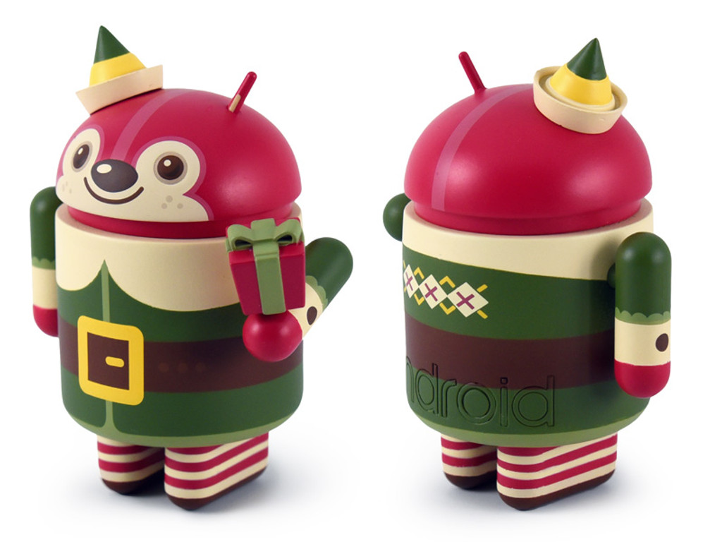 Android Mini Special Edition - Bingle Bear