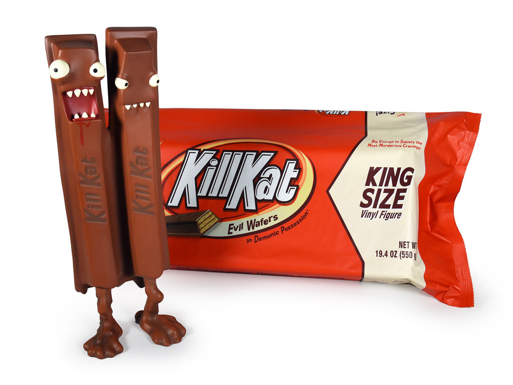 King Size KillKat