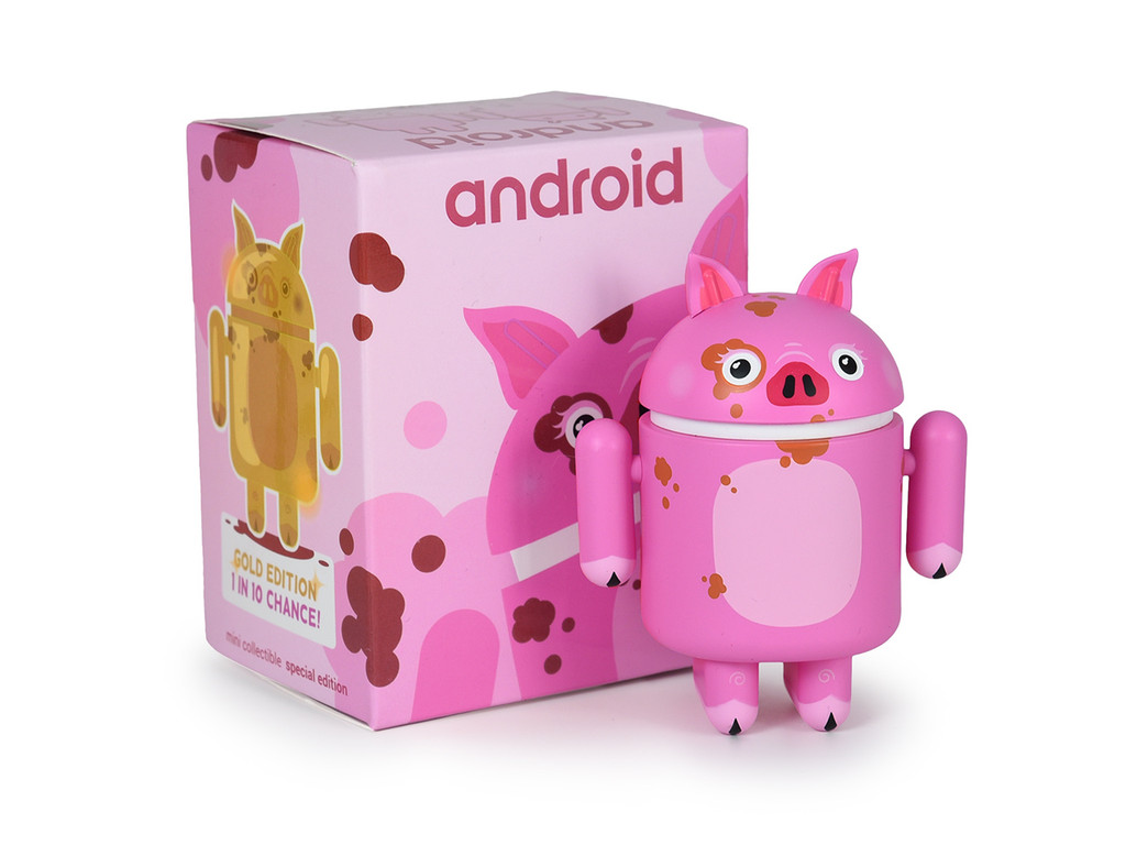 Android Mini Special Edition - Year of the Pig