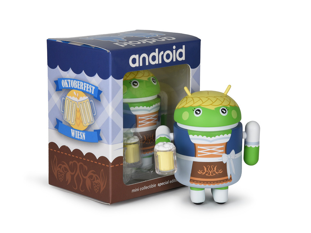 Android Mini Special Edition - Oktoberfest 2019