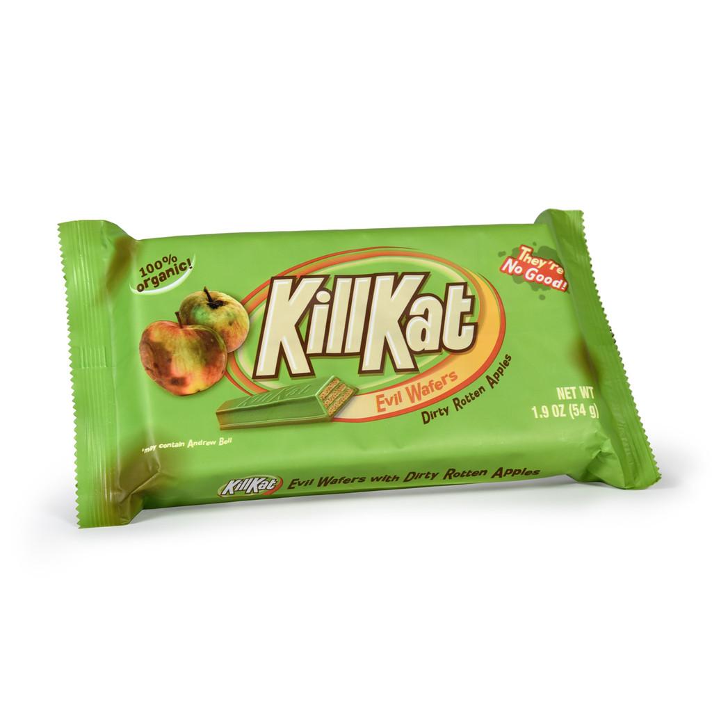 Kill Kat - Dirty Rotten Apples