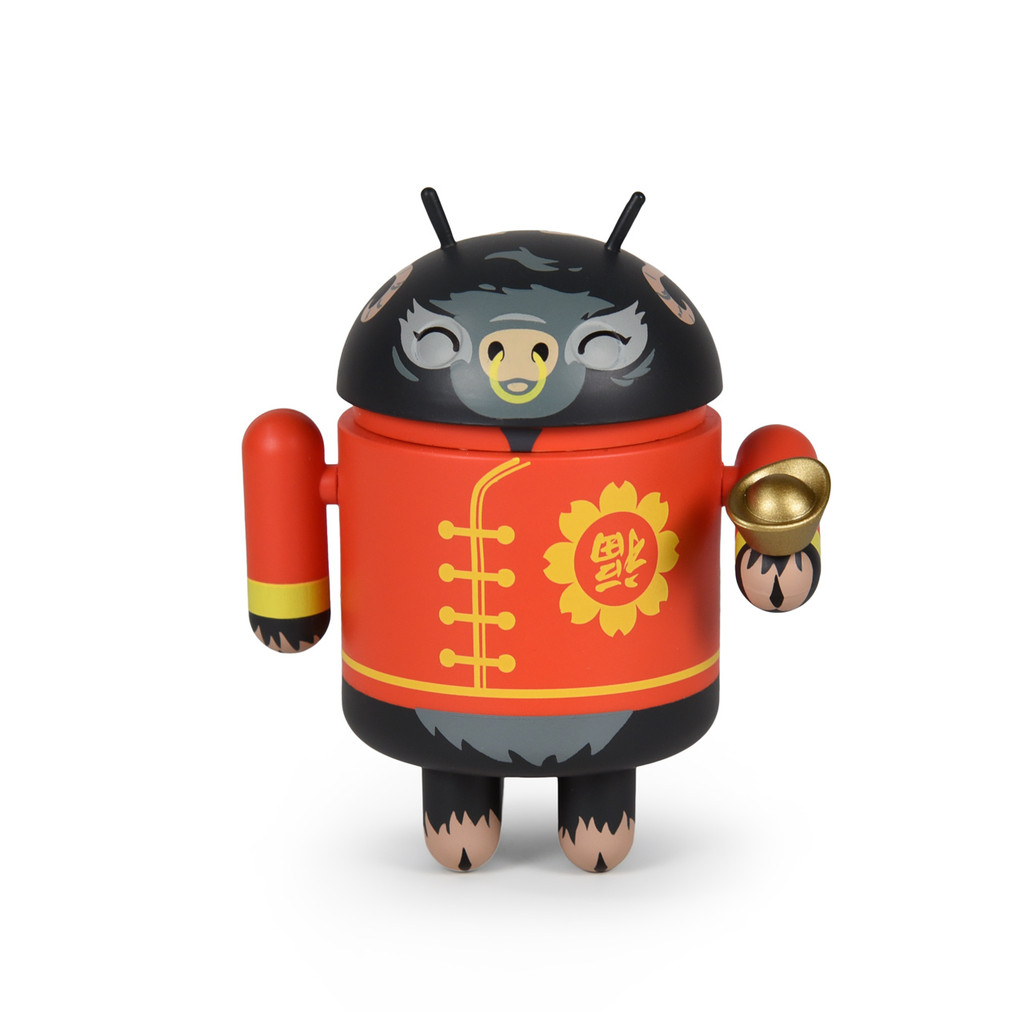 Android Mini Special Edition - Year of the Ox