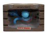 Can of Worms: Blue Edition