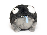 Mini Worrible (drool edition)