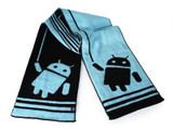 Android Hangout Scarf