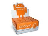 Android Mini Series - Standard Orange