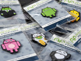 Copperbot Android Pin