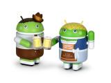 Android Mini Special Edition - Oktoberfest Frau
