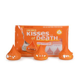 Kisses of Death - Poison Pumpkin Spice