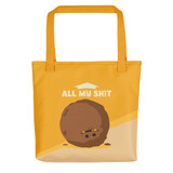 Dungby All My Shit Tote