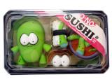 O-No Sushi vinyl set - Green